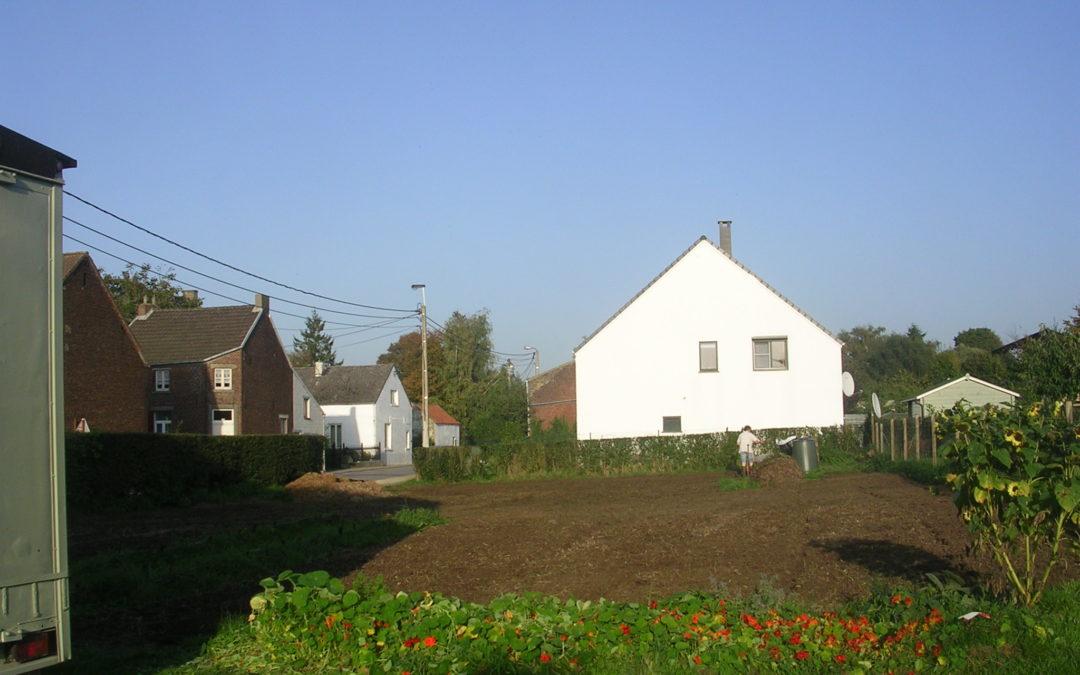 Les jardins solidaires, collectifs, communautaires, partagés…