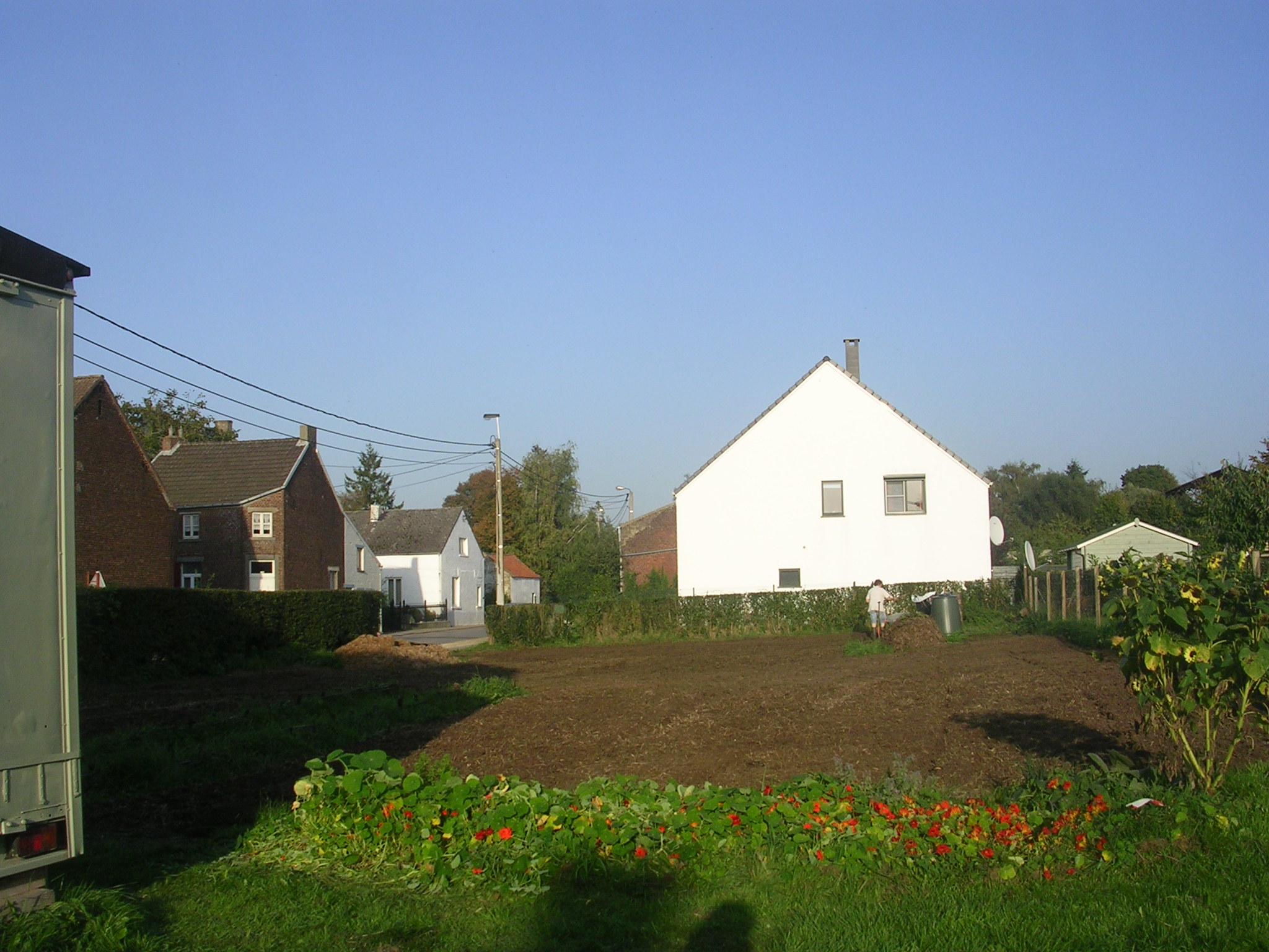 Le Potawal à Nil-Saint-Martin