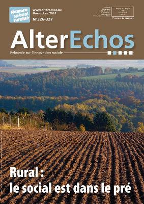Rural : le social est dans le pré…