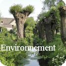 Préserver la qualité de notre environnement et la biodiversité...
