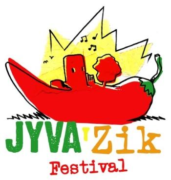 Chouette! Jyva'Zik sera au rendez-vous en 2013…