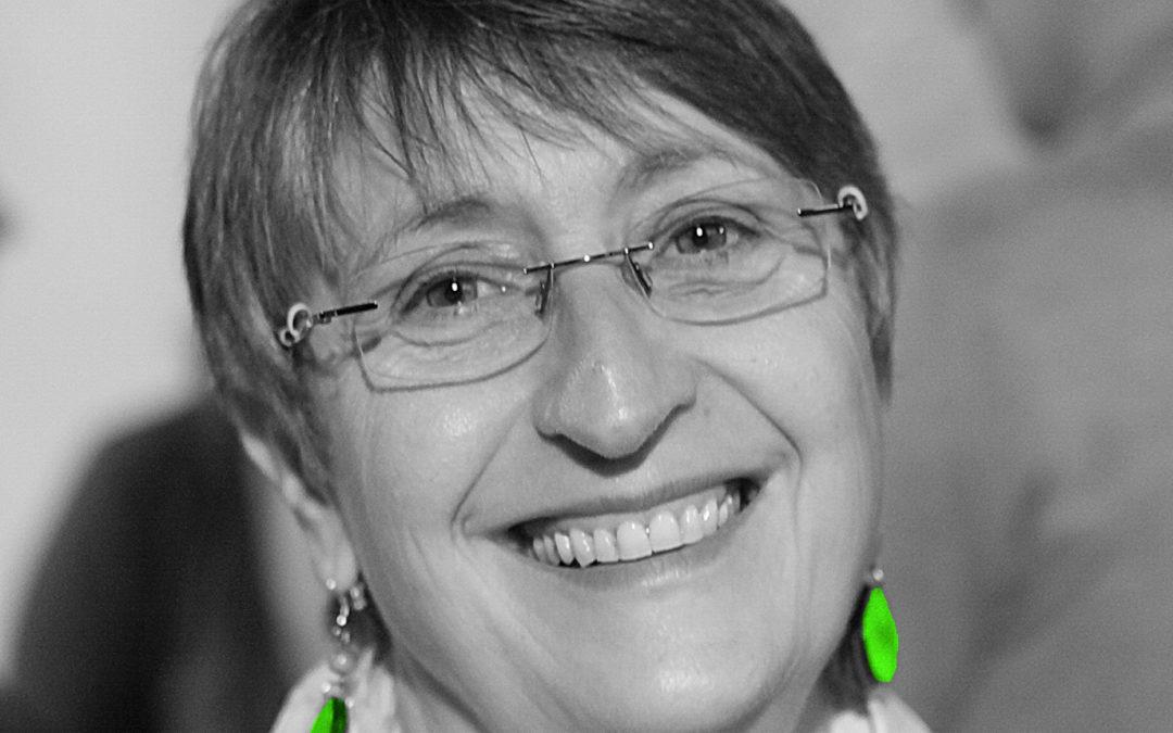 La présidence du Conseil communal à Agnès Namurois
