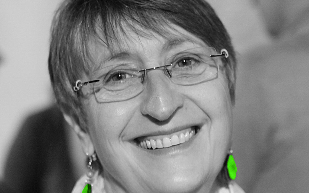 Ce lundi 17 décembre, Agnès Namurois présidera le Conseil communal