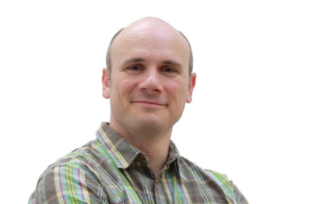Emmanuel Lepine, conseiller du CPAS, remplace Marianne Sand